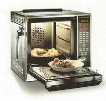 Microwave Ovens from DT Saunders Ltd (image 1)