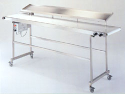 Conveyors from DT Saunders Ltd (image 1)