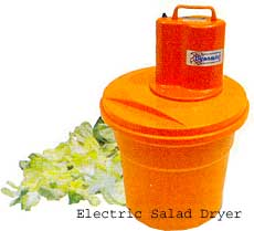 Salad Dryer from DT Saunders Ltd (image 2)