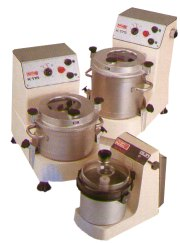 Food Processors from DT Saunders Ltd (image 1)