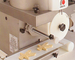 Biscuit machine from DT Saunders Ltd (image 3)