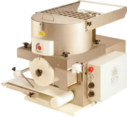 Biscuit machine from DT Saunders Ltd (image 1)