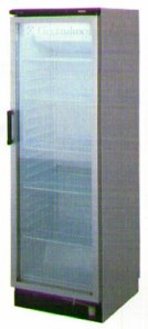 Glass Door Merchandisers from DT Saunders Ltd (image 1)