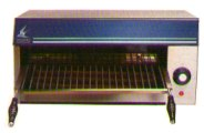 Grills: Electric from DT Saunders Ltd (image 2)