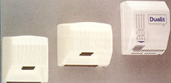 Hand Dryers from DT Saunders Ltd (image 1)