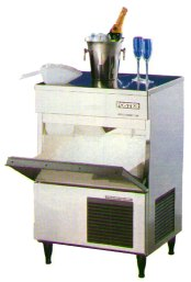 Ice Machines from DT Saunders Ltd (image 1)