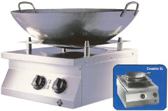 Wok Cookers from DT Saunders Ltd (image 2)