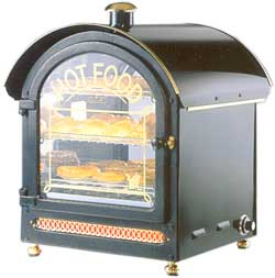 Potato Ovens from DT Saunders Ltd (image 2)