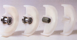 Castors from DT Saunders Ltd (image 2)