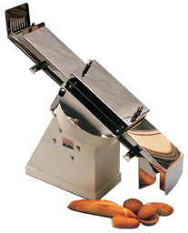 Roll Slicer from DT Saunders Ltd (image 1)