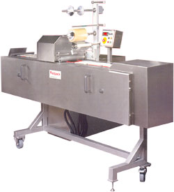 Sandwich Wedge Pack Sealer from DT Saunders Ltd (image 1)