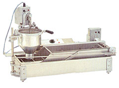 Doughnut Fryers from DT Saunders Ltd (image 3)