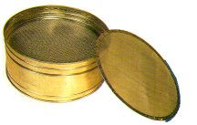 Sieves from DT Saunders Ltd (image 3)