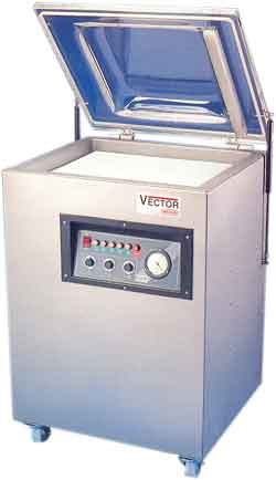 Vacuum Packing Machines from DT Saunders Ltd (image 1)